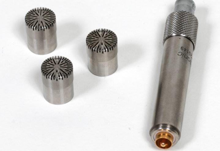 Norsonic Mikrofoner och förförstärkare