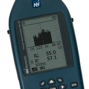 Nor140 Ljudmätare
