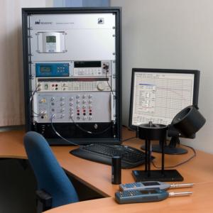 Nor1504A Kalibreringssystem