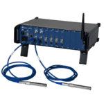 Nor850 rack-mikrofoner