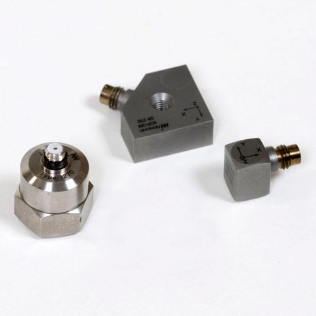 Vibrationsgivare och tillbehör